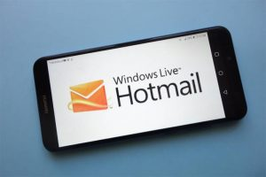 How to Create a New Hotmail Account