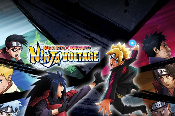 Naruto x Boruto Ninja Voltage Guide