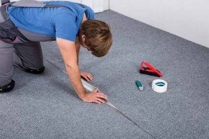 How to Install Carpet