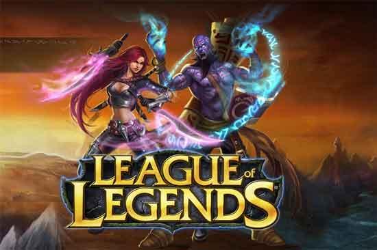 Pick League of Legends
