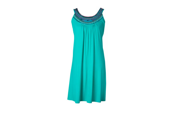 Wear Short Nighty Dress During Summer For Comfort