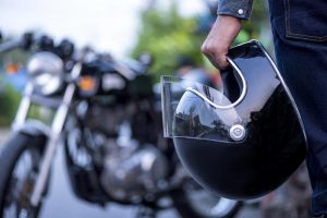 What is the Lifetime of a Motorcycle Helmet