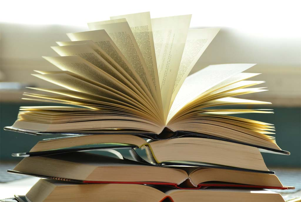 Education and books