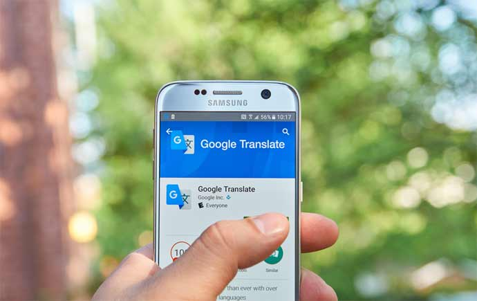 Google App That Helps You to Translate Conversation While You Speak