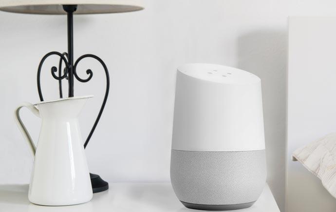 Google home translate a conversation