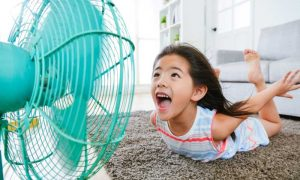 Cool Down Your Room Without Using Air Conditioner
