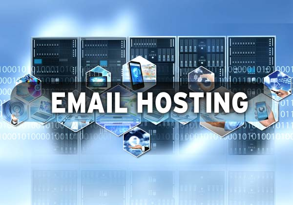 Difference Between Email and Web Hosting