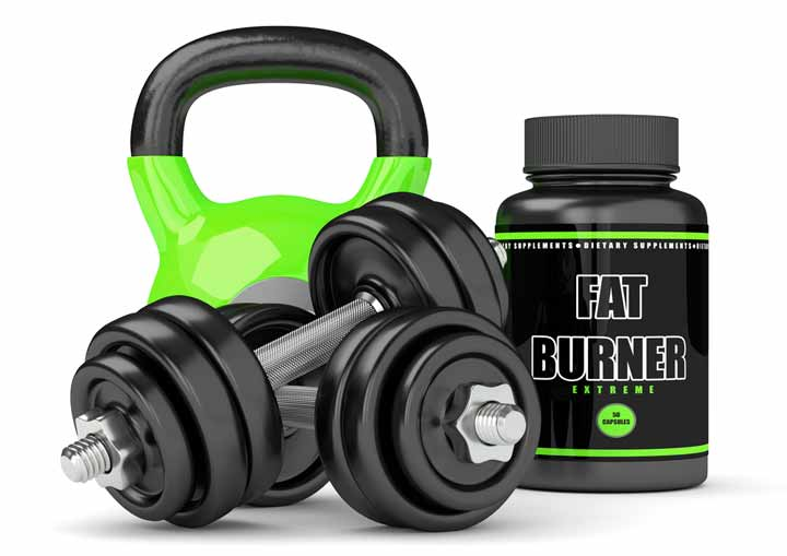 can fat burner make you gain weight