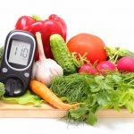 The Role of Diabetic Food