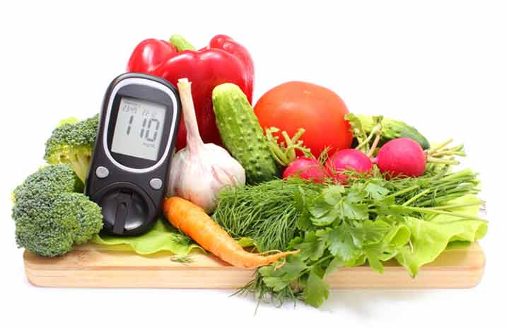 what is the diabetic diet