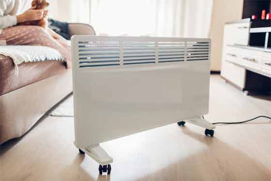 Essential things you need to know about using an electric heater