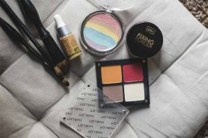 Read more about the article What is the use of Eyeshadow?
