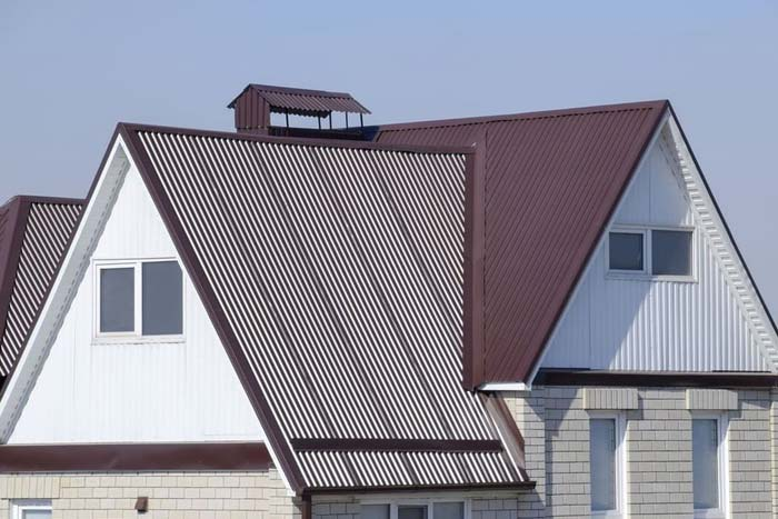 Effective Steps To Roof A House