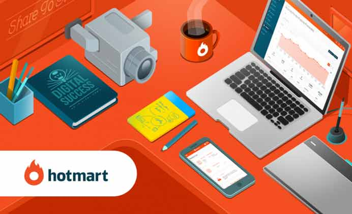 The Information about Hotmart