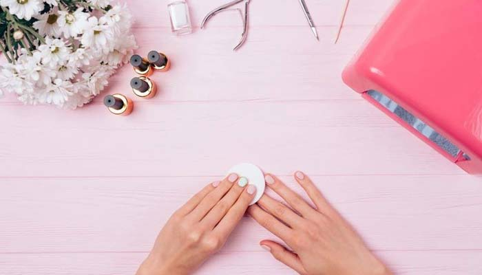 Is It Easy To Remove Nail Gel At Home?