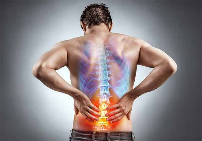 How to Determine if it's Muscle or Bone Pain