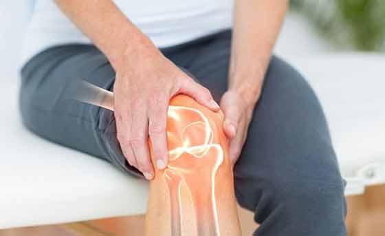 Symptoms of bone pain
