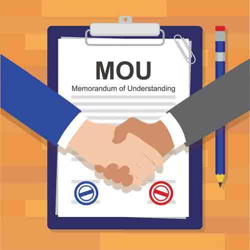 Crucial advantages of MOUs