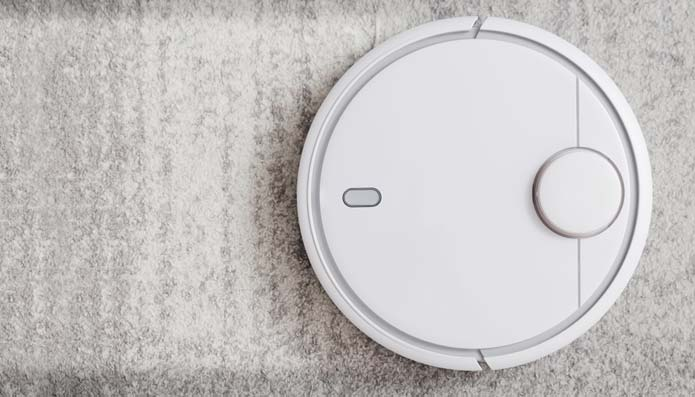 How Do Robotic Vacuum Cleaners Work