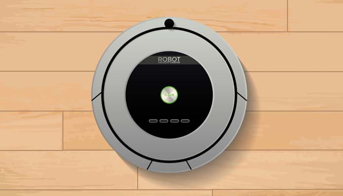 What Are The Robot Vacuum Cleaners