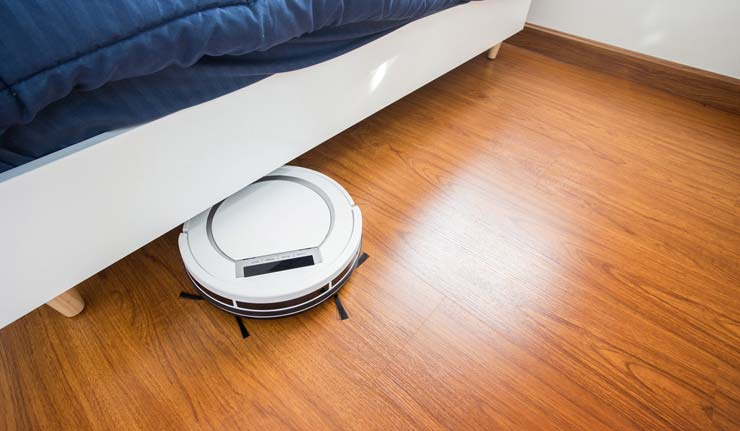 What Is A Robot Vacuum Cleaner And How Does It Work