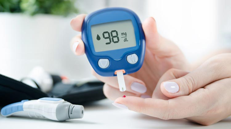 How Do Supplements help with Blood Sugar Level