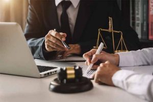 What is the Work of a Criminal Defense Lawyer?