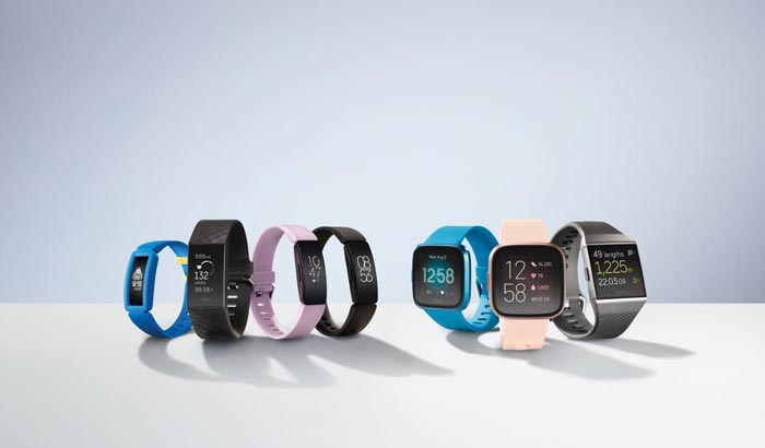 physical status will Smartwatch