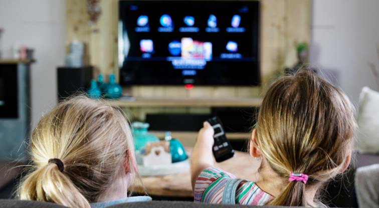 How Does Stream Videos on TV?