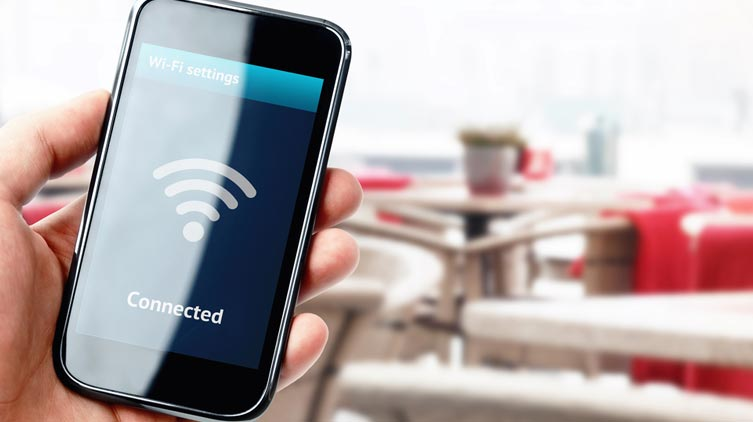 Can you connect a Router to a Wireless Hotspot?