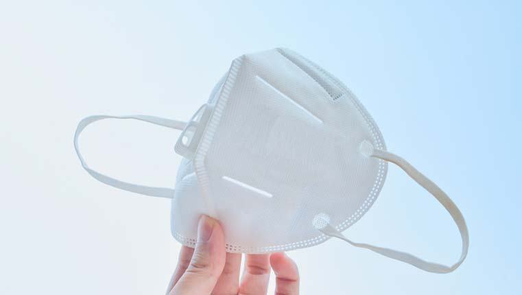 How Does Anti Pollution Mask Work?