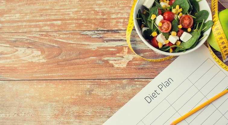Slim 4 Life Diet Plan First 3 Days