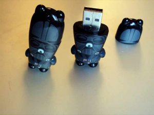 How to Remove u3 System from the USB stick
