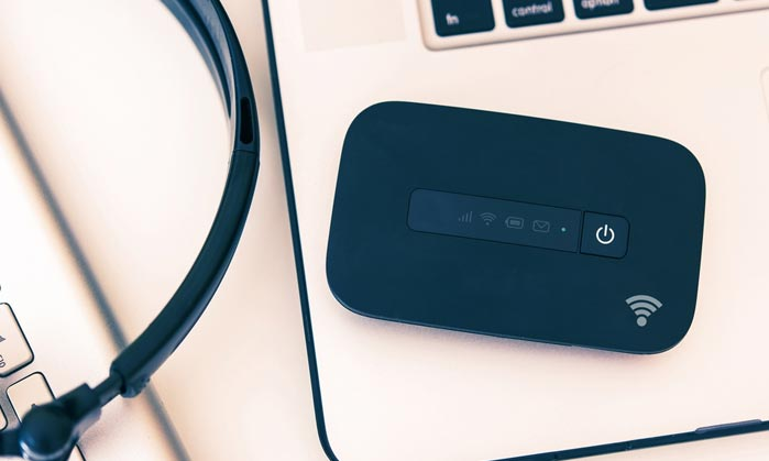 Why Should You Consider Tethering Your Phone to the Router