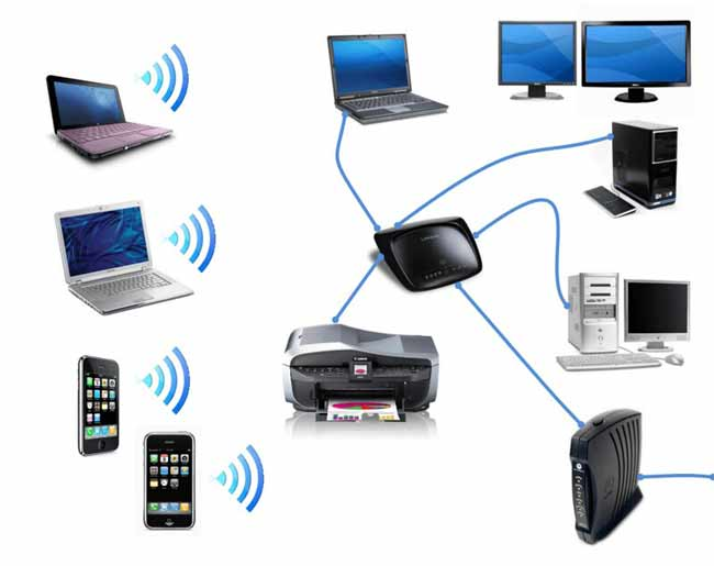 How to Connect wifi Booster to Wireless Computer