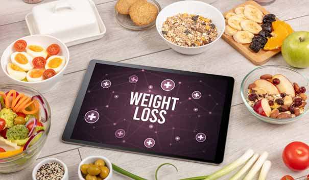 How to Follow a Safe Rate of Weight Loss