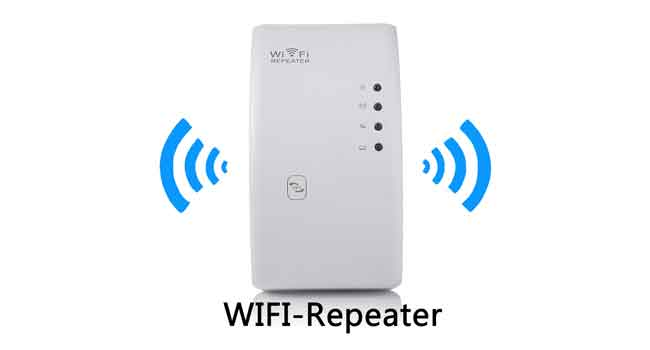 The Functionality Of The Wifi Booster