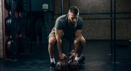 At What Time the Circuit Training is Necessary