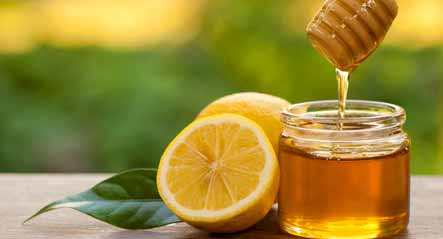 How to Use Honey or Lemon As a Remedy For Influenza