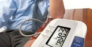 What are The Symptoms of Fluctuating Blood Pressure?