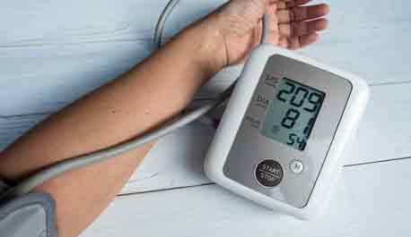 What is the Main Cause of Fluctuating Blood Pressure