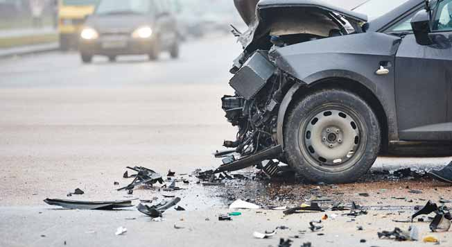Expert Opinion on Why Car Crashes Are Deadly