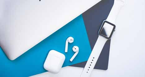 Features Of Using The Bluetooth Earphones