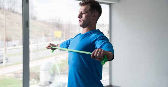 Learn About the Manufacturing Process of Resistance Bands