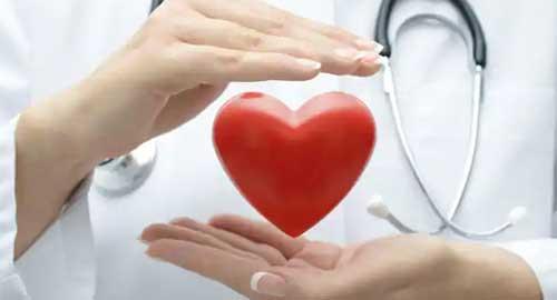 May Reduce Heart Disease Risk