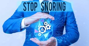 Why do We Snore and How To Stop Snoring