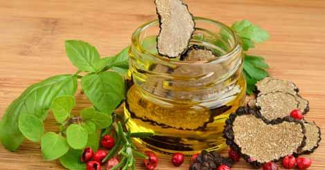 How Long Truffle Oil Lasts