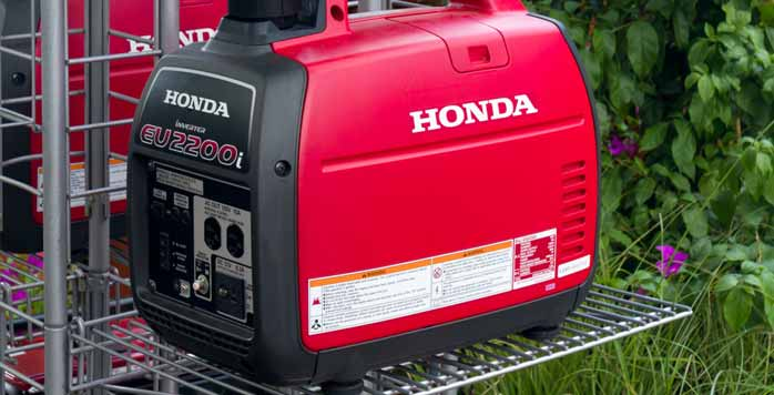 What is the Difference Between an Inverter Generator and a Regular Generator?