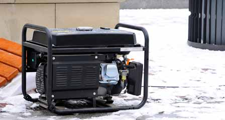 Some Popular Reviews Of Portable Generators