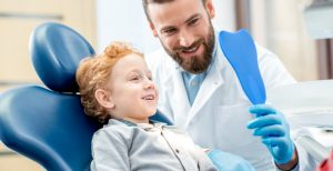 WHAT DOES A PEDIATRIC DENTIST DO?